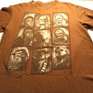 Mens/ Women's Chewbacca Tee
